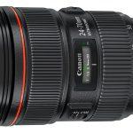Canon 24-70mm 2.8 LII
