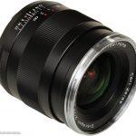 Nikon Zeiss Distagon T 25mm 2.8