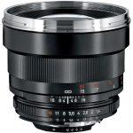 Nikon Zeiss Distagon T 85mm 1.4