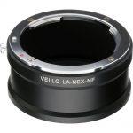 Nikon/Canon Vello Lens